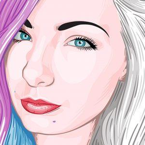 Anriette Portrait Featured Image