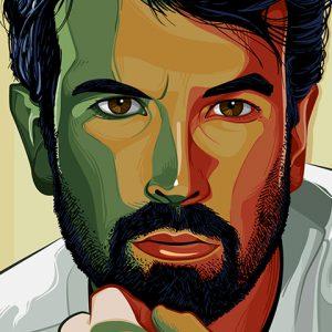 Armand Aucamp Portrait Featured Image