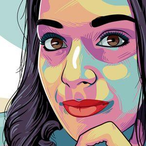 Kriya Gangiah Portrait Featured Image
