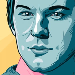 Reynardt Hugo Portrait Featured Image